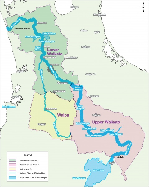 River Authority Map Sept 2012