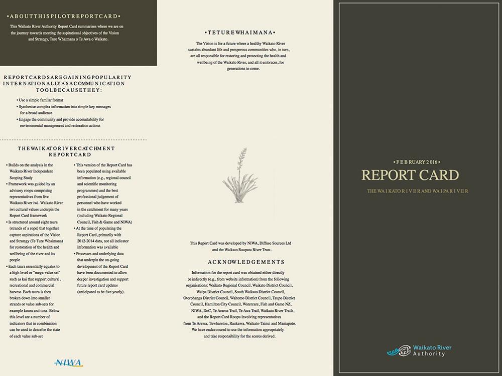 report card pic